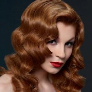 Как делать мелкую волну на волосах