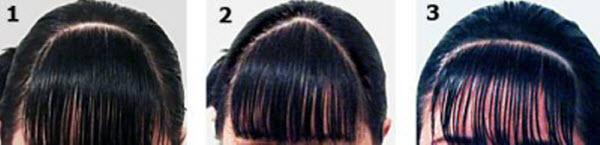 Как подстричь косую челку в домашних условиях: выбираем форму