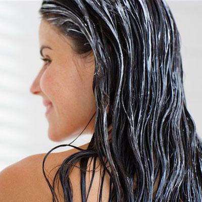 Как приготовить маски для волос из кефира