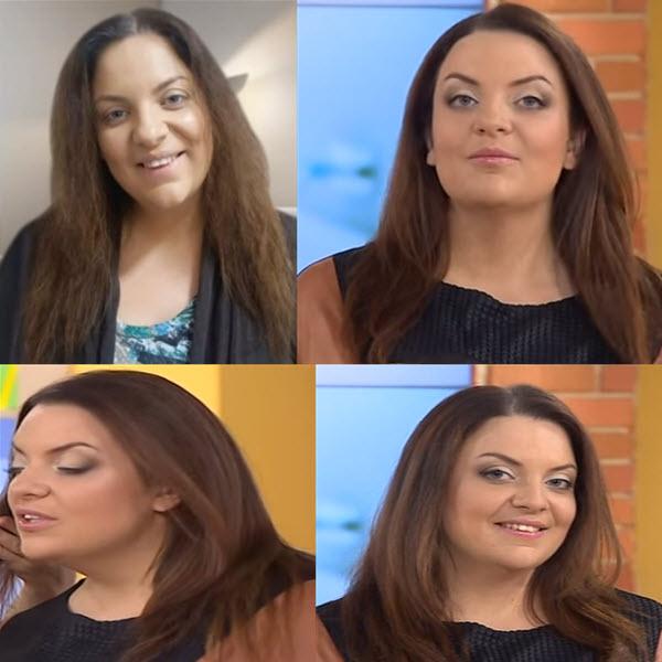 кефирная маска для волос отзывы с фото до и после видео