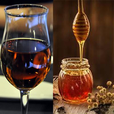 Как приготовить маску для волос с медом и коньяком