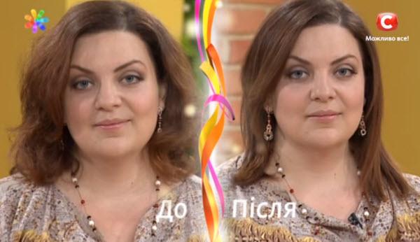 Как выровнять волосы без утюжка и фена с помощью маски с хной от Натальи Холоденко