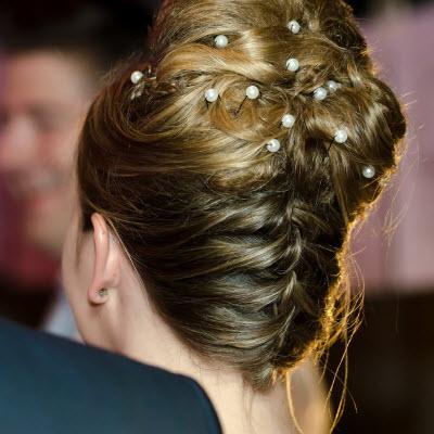Вечерние прически на длинные волосы с подробными инструкциями